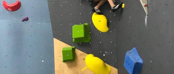Ecole de grimpe dès 7 ans